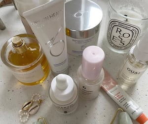 beauty and skin care image