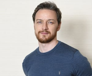 actor, goals, and james mcavoy image