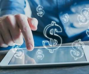 earn, earnings, and earn money online image