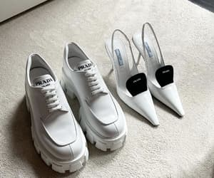 Prada, shoes, and sneakers image