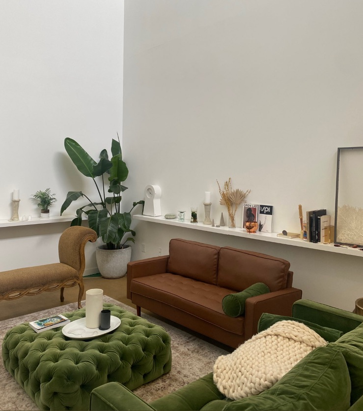 brown, earth, and furniture image
