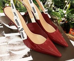heels, sandals, and sneakers image