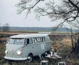 oldtimer, tumblr, and volkswagen image