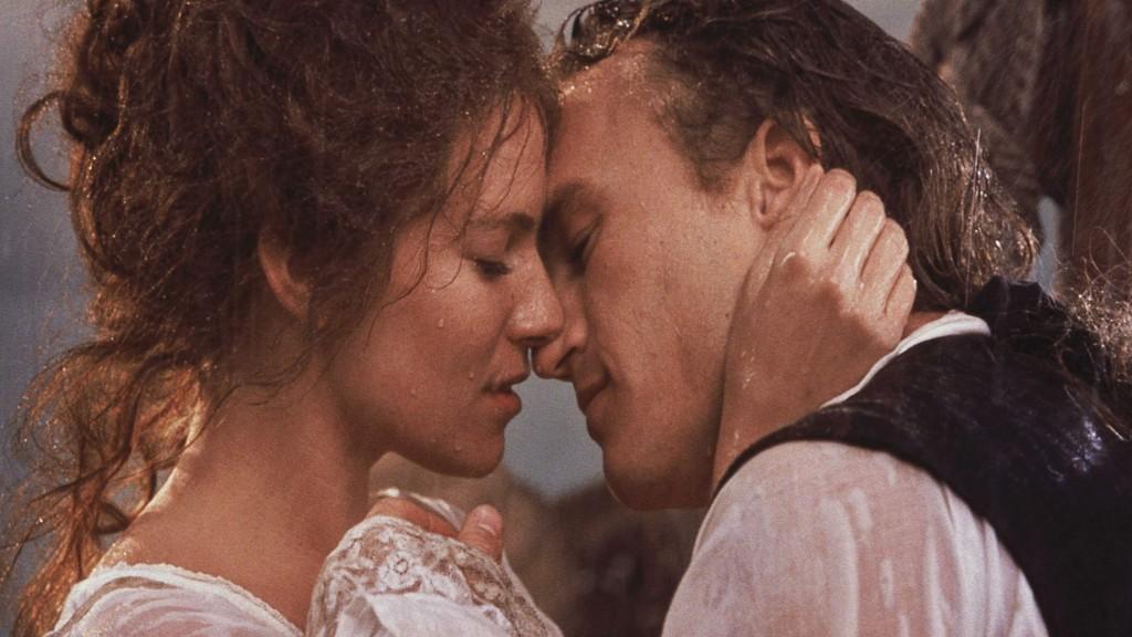 film, movie, and Casanova image