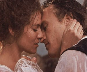 Casanova, heath ledger, and film image