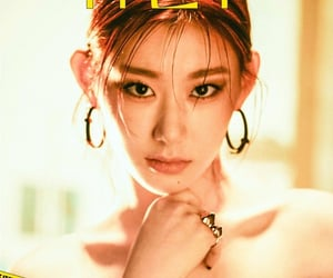 grunge, guess who, and kpop image