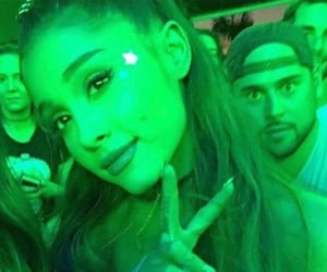 ariana grande and coachella image