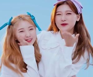 kpop, yeojin, and loonatheworld image
