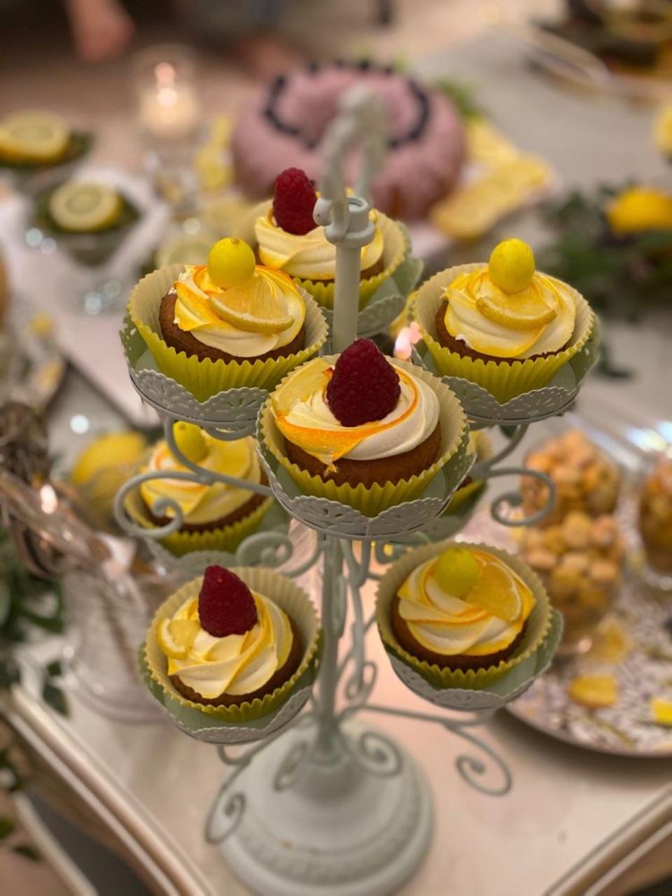 FRUiTS, raspberry, and baking image