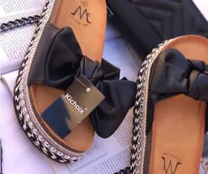 flat sandals, sliders, and beach sliders image