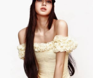 asian, girl, and gorgeous image