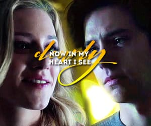 gif, otp, and betty cooper image