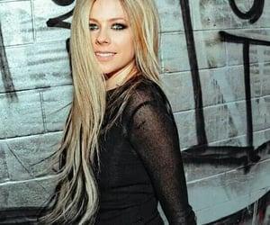 punk, Avril Lavigne, and singer image