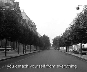 quotes, black and white, and detach image