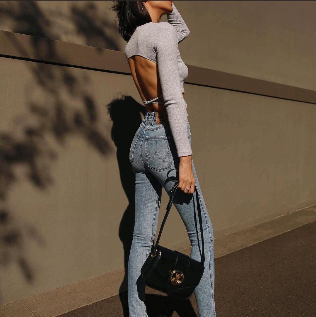 blogger, look, and Louis Vuitton image