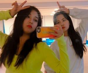 girls, seungyeon, and girlgroups image