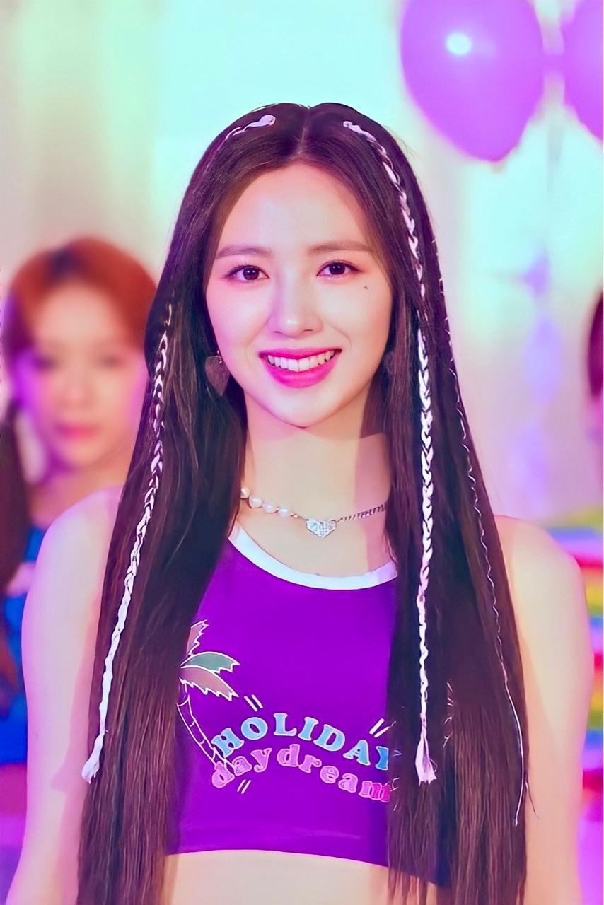kpop, girl, and idol image