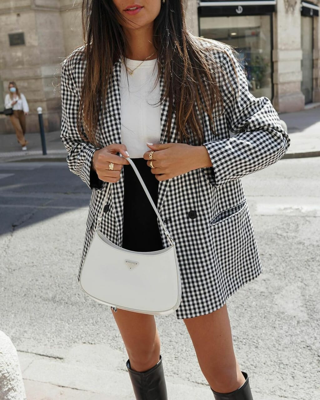 blogger, fashion, and look image