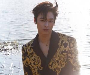boy, korean, and visual image