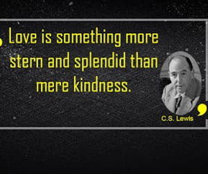 love quotes, quotes, and lewis quotes image