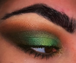 earth, make-up, and passion image