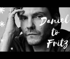 daniel bruhl, little women, and video image