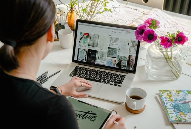 marketing, seo, and web image