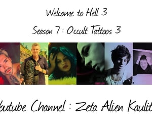 bill kaulitz, celebrities, and fiction image