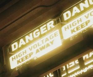 cyberpunk, danger, and dystopian image