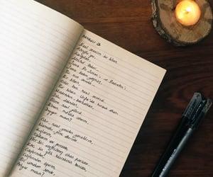 poem, poetry, and siir image
