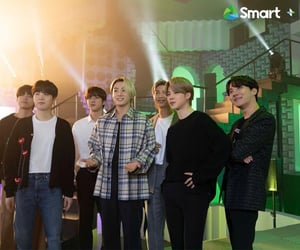 kpop and bts image