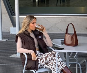 blogger, look, and street wear image