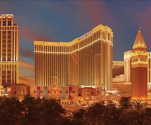 wealth, time freedom, and Las Vegas image