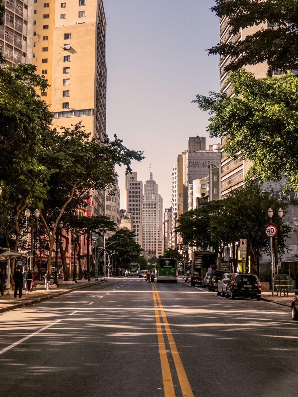 brasil, sp, and street image