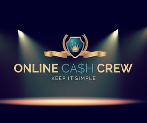 make money online, wealth, and time freedom image