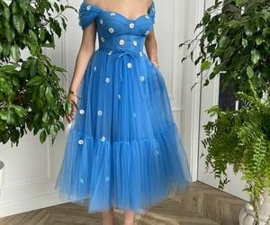 dress, gown, and teuta matoshi duriqi image