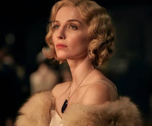 aesthetic, hairstyle, and grace shelby image
