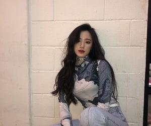 aesthetic, alternative, and soyeon image