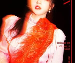 girl, idle, and idol image