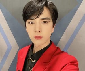 kim younghoon, the boyz, and younghoon image