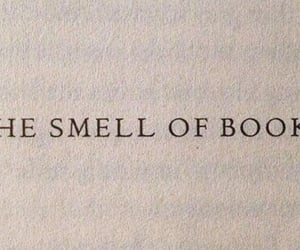 book, mood, and smell image
