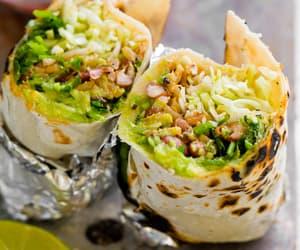 Beach Burritos
