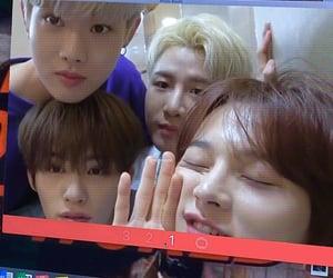 chihoon, minsu, and jyou image