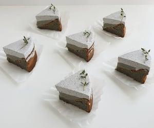 dessert, earl grey, and food image