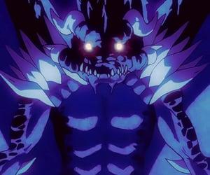 anime, manga, and personagem image