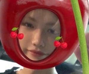 cherry, cute boy, and felix image