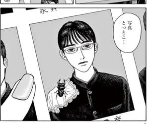 manga, 漫画, and 女の園の星 image