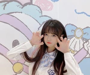 icon, snh48, and cpop image