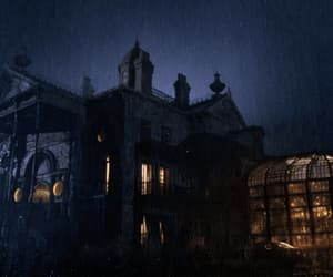 2000s, disney, and haunted mansion image