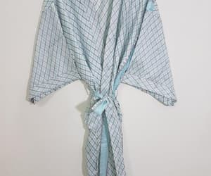 bathrobe, gown, and women's clothing image